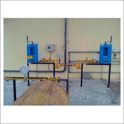 Vacuum Feed Gas Chlorinator