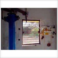 Gravity Feed Gas Chlorinator
