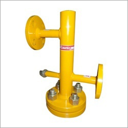 Chlorinator Gas Filter