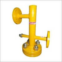 Chlorinator Gas Filter