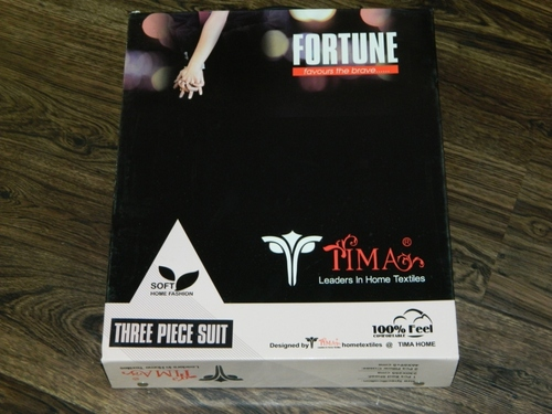 Gift Box Pack Fortune  Bed Sheets