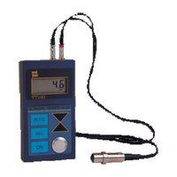 TT110 Ultrasonic Thickness Gauges