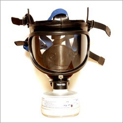 Chlorine Gas Mask Canister