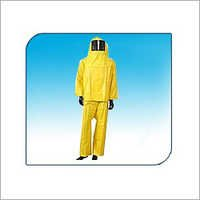 Body Protection PVC Suit