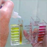 Chlorine Residual Test Kit