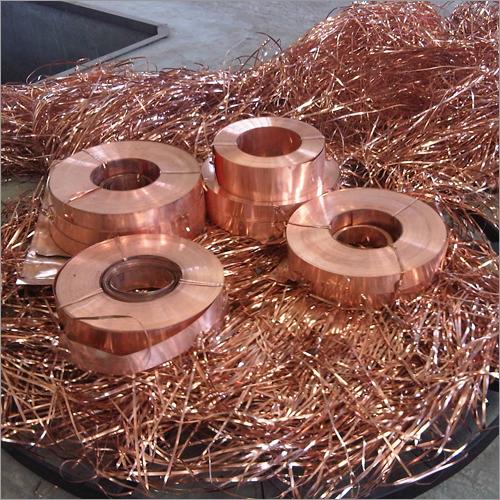 Rolled Copper Foils
