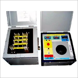 AC DC Current Injection Test Set