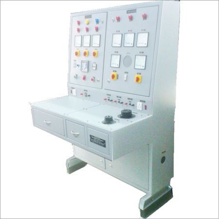 Digital AC DC Current Injection Test Set & CT Test Bench