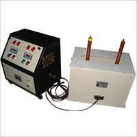 AC DC High Voltage Test Set