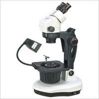 Gemological Microscope