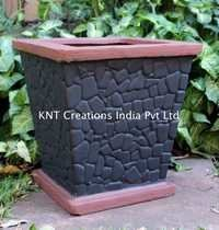 PL030 Pebble Planter 4