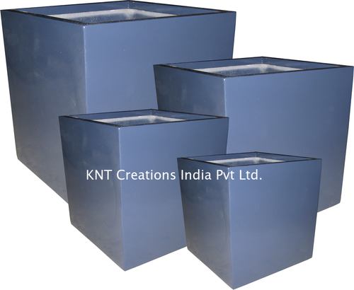Decorative FRP Pots