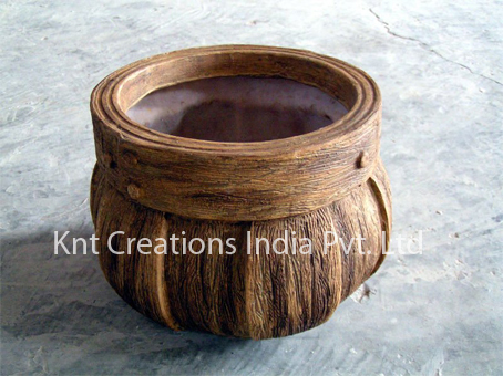 PL008 Barrel Wood