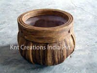 PL008 Barrel Wood..