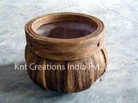 PL008 Barrel Wood