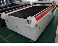 Laser Cutting Machine For Metal And Non Metal