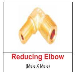 REDUCING ELBOW (MALE X MALE)