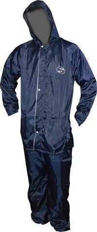 Reversible Raincoat for Executive