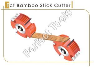 TCT BAMBOO STICK CUTTER
