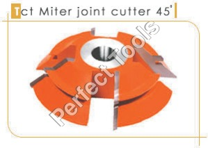 TCT Miter Joint Cutter