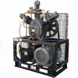 Air Booster Compressor