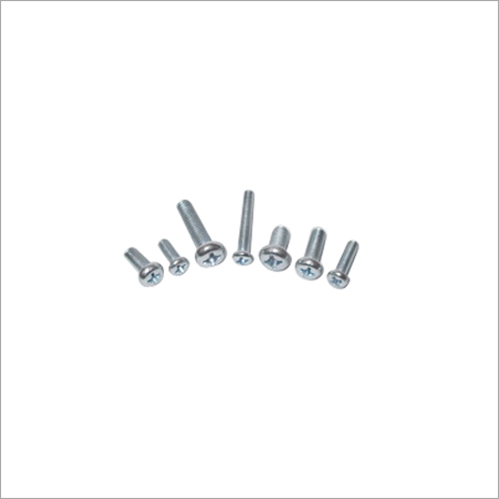 Philip Pan Head Screw