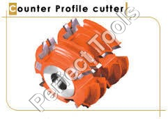 Counter Profile Cutter