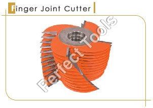 Finger Join Cutter