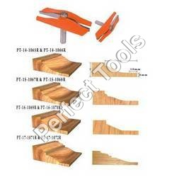 Panel Raised Router Bits