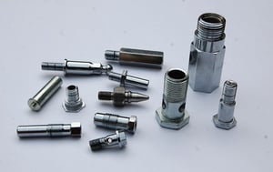 Automotive Special Turning Components