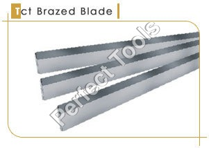 TCT Brazed Blades
