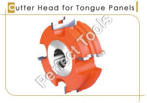 Tongue Panels Cutter Head