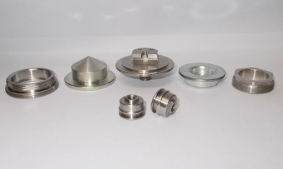 Prime SS Turning Parts For CNG Regulator and Faucets