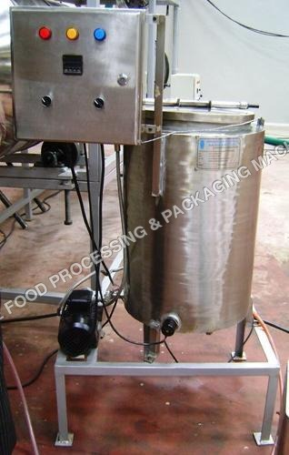 Food Slurry Mixer