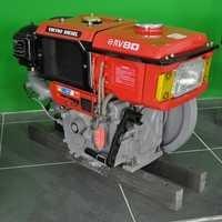 Diesel engine RV80