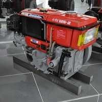 Diesel engine RV125-2