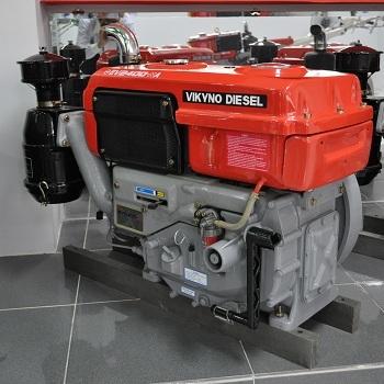 Diesel Engine EV2400NA