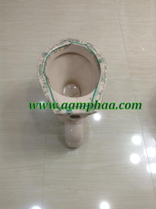 Ceramic Closet Models