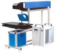 Co2 Laser Marking Machine For Non Metal Material