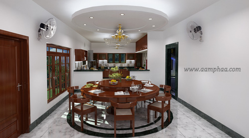 Kitchen Dining Design Ideas