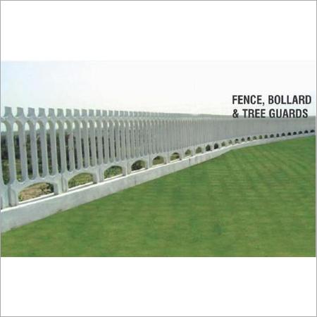 Fence Majestic