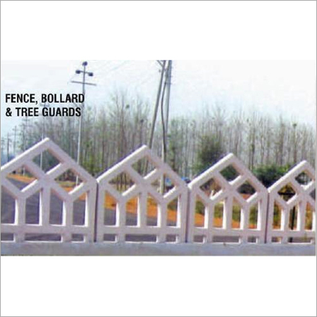 Fences Diamond