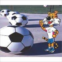 Soccer Bollard