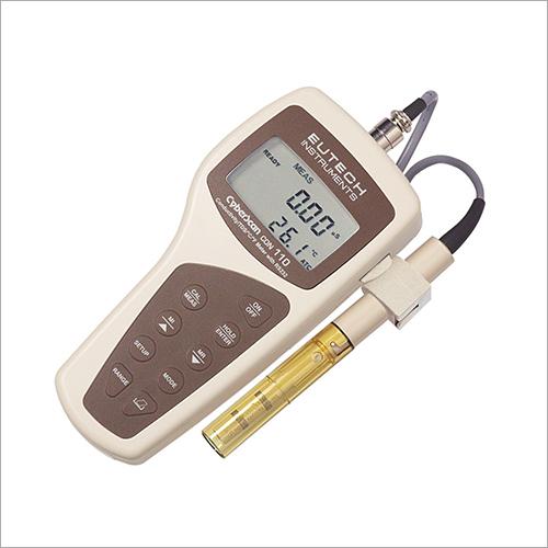 Portable Conductivity Meters