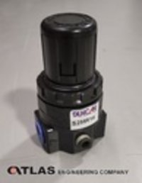 Schrader Pneumatic Regulator Valve S2MR18/ S2MR14