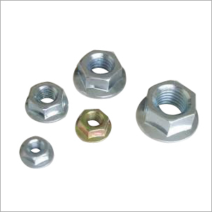 Welding Union Slotted Nut