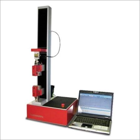 Universal Materials Testing Machine