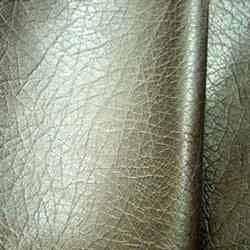 Buff Upper Finish Leather