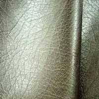 Buff Upper Finish Leather