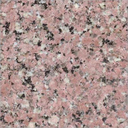 Rosa Pink Granite